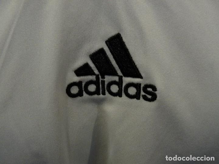 Coleccionismo deportivo: Camiseta Selección de Alemania Adidas - Foto 5 - 194888306
