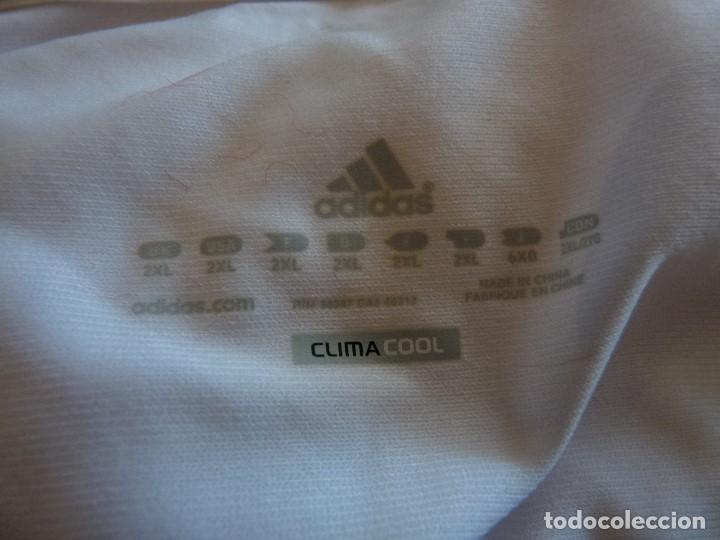 Coleccionismo deportivo: Camiseta Selección de Alemania Adidas - Foto 7 - 194888306