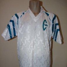 Coleccionismo deportivo: CAMISETA FUTBOL EFA GUIPUZCOANA. Lote 194888950