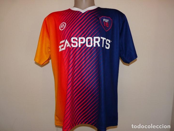 Soledad suficiente Derechos de autor  camiseta ea sports fifa 18 - Buy Football T-Shirts at todocoleccion -  195109850