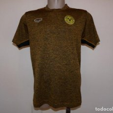 Coleccionismo deportivo: CAMISETA CERES-NEGROS FOOTALL CLUB GRAND PROO. Lote 195112468