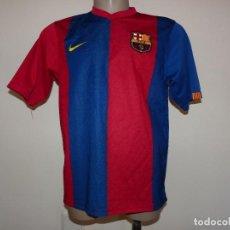 Coleccionismo deportivo: CAMISETA FC BARCELONA NIKE. Lote 195122411