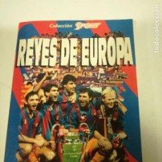 Colecionismo desportivo: FC BARCELONA LIBRO BOOK FOOTBALL FUTBOL . Lote 197241157