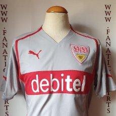 Coleccionismo deportivo: CAMISETA FUTBOL VFB STUTTGART 2004-2005 SHIRT TRIKOT MAGLIA. Lote 202941987