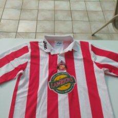Coleccionismo deportivo: CAMISETA SHIRT FÚTBOL SUNDERLAND A. F. C. AÑO 1997 1998. Lote 203013661