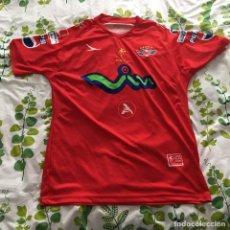 Coleccionismo deportivo: CAMISETA WILSTERMANN TALLA XL. Lote 203599675