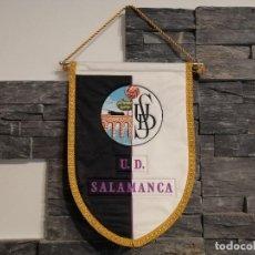 Coleccionismo deportivo: BANDERÍN UNIÓN DEPORTIVA SALAMANCA. Lote 204086406