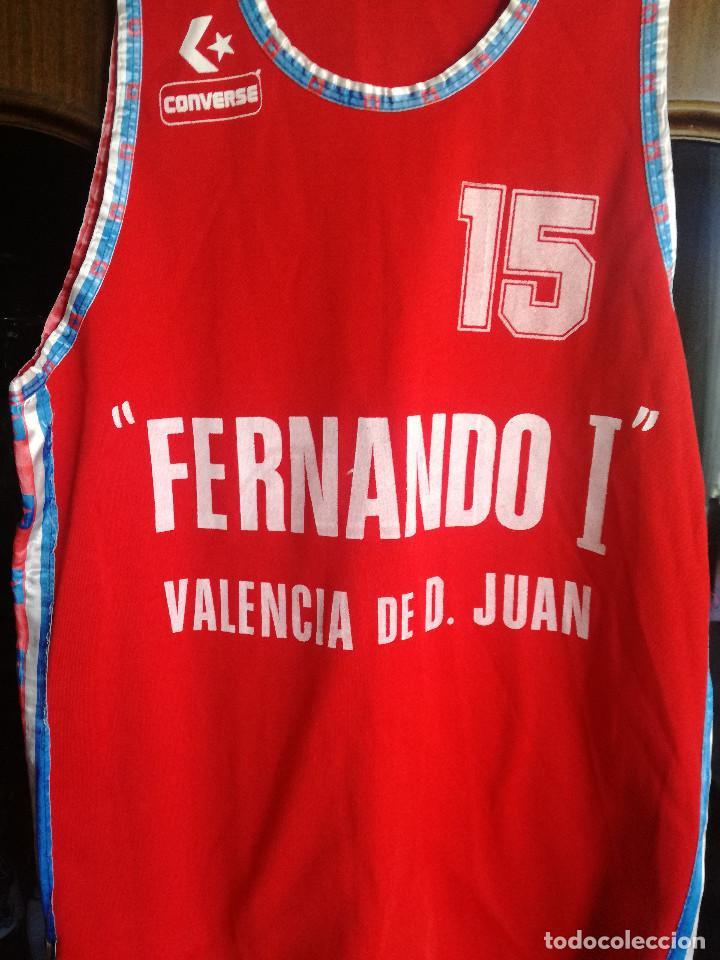 Trágico afijo estropeado  converse basket usa vintage team valencia unive - Buy Football T-Shirts at  todocoleccion - 205285308
