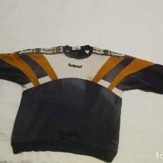 Coleccionismo deportivo: VALENCIA C.F. LUANVI SUDADERA SUETER XL. Lote 205843681