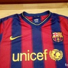 Coleccionismo deportivo: CAMISETA FC BARCELONA VINTAGE. Lote 206279650