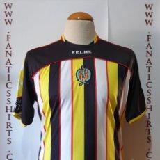 Coleccionismo deportivo: #2 KELME C.F (ELCHE) 10-11 AWAY CAMISETA FUTBOL KELME. Lote 208060891