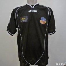 Coleccionismo deportivo: CAMISETA DE FUTBOL U.E.SANT ANDREU LEGEA. Lote 210470125