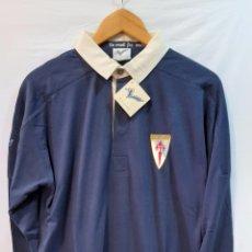 Coleccionismo deportivo: POLO SD COMPOSTELA. Lote 210549835