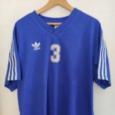 Coleccionismo deportivo: CAMISETA ADIDAS FUTBOL AÑOS 90/TALLA XL. Lote 210560333