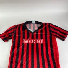 Coleccionismo deportivo: CAMISETA FUTBOL UNIVERSITAS. CADOC.. Lote 210845175