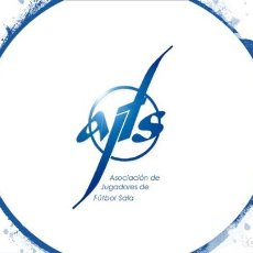 Coleccionismo deportivo: LA AJFS ASOCIACIÓN DE JUGADORES DE FÚTBOL SALA DONA LA CAMISETA CON DOS ESTRELLAS REGALO DE LA RFEF. Lote 210980436