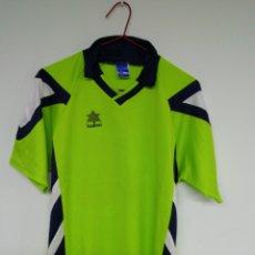 Coleccionismo deportivo: CAMISETA LUANVI. Lote 212258773