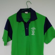 Coleccionismo deportivo: CAMISETA MARIANISTAS ALBORAYA. Lote 212259787