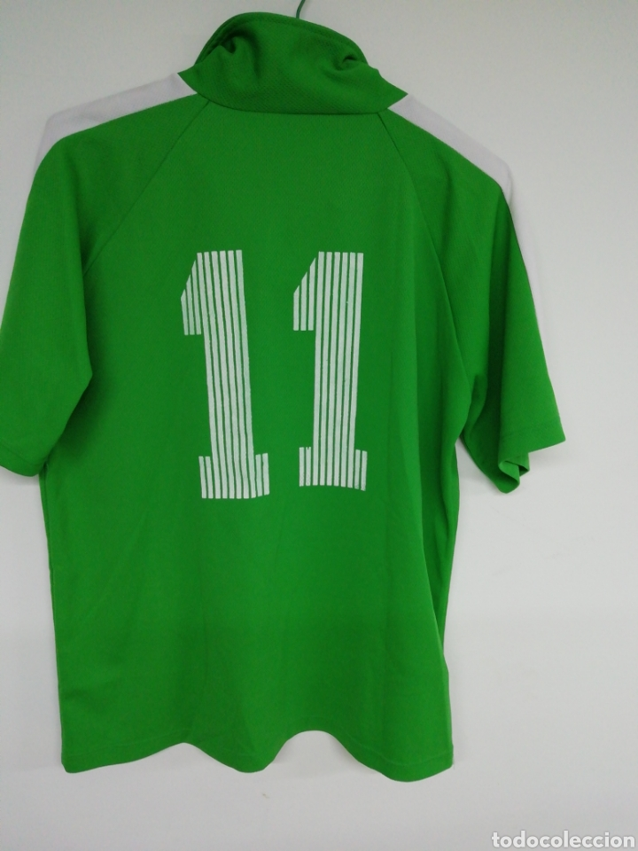 Coleccionismo deportivo: Camiseta SPORTING BENIMACLET - Foto 2 - 212376128