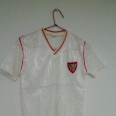 Coleccionismo deportivo: CAMISETA SEVILLA C. F.. Lote 212380150