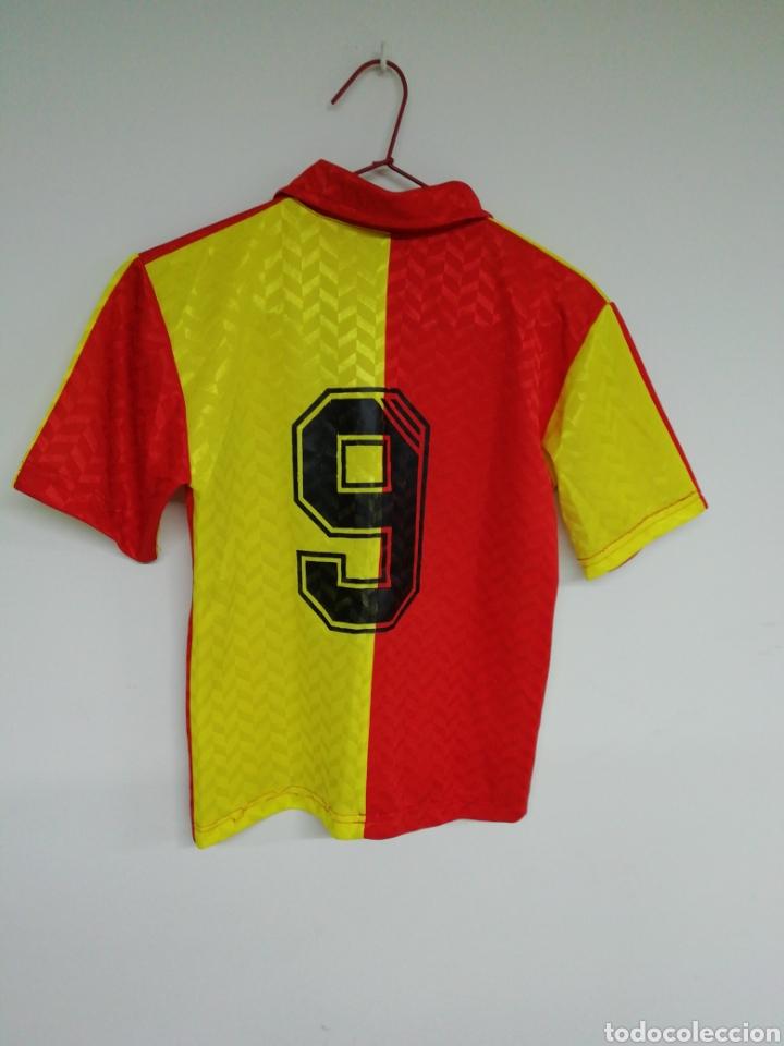 Coleccionismo deportivo: Camiseta GALATASARAY SK - Foto 2 - 212386173