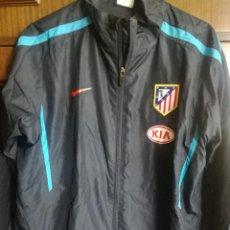 Coleccionismo deportivo: ATLETICO DE MADRID AGE 12/13 XXS JACKET CHAQUETA TRIKOT CAMISETA FUTBOL FOOTBALL SHIRT MAGLIA. Lote 213683155