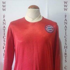 Coleccionismo deportivo: #13 BAYERN MUNICH 1975-1976 CAMISETA FUTBOL ADIDAS. Lote 214555120