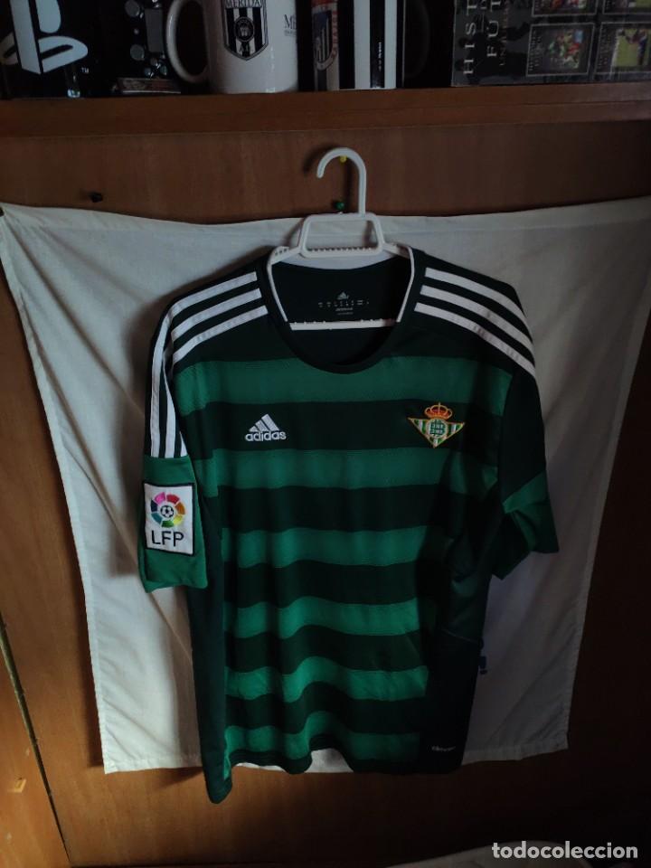 original - futbol - talla m - camiseta - real b - Comprar Camisetas de Fútbol en todocoleccion ...