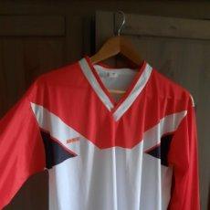 Coleccionismo deportivo: CAMISETA FÚTBOL BEMISER VINTAGE (AÑOS 90). Lote 215478323