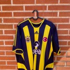 Coleccionismo deportivo: CAMISETA FUTBOL OFICIAL/ORIGINAL KOREA DEL SUR 2005-2006. Lote 217117901