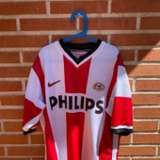 Coleccionismo deportivo: CAMISETA FUTBOL OFICIAL/ORIGINAL PSV EINDHOVEN 1998-2000. Lote 217118201