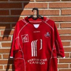 Coleccionismo deportivo: CAMISETA FUTBOL OFICIAL/ORIGINAL LILLE 2003-2004. Lote 217233161