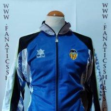 Coleccionismo deportivo: VALENCIA C.F 90S CHANDAL LUANVI CHAQUETA. Lote 218206967