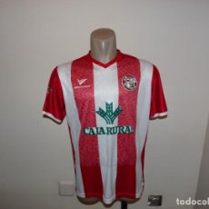 Coleccionismo deportivo: CAMISETA FUTBOL ZAMORA C.F. BEMISER. Lote 218806327