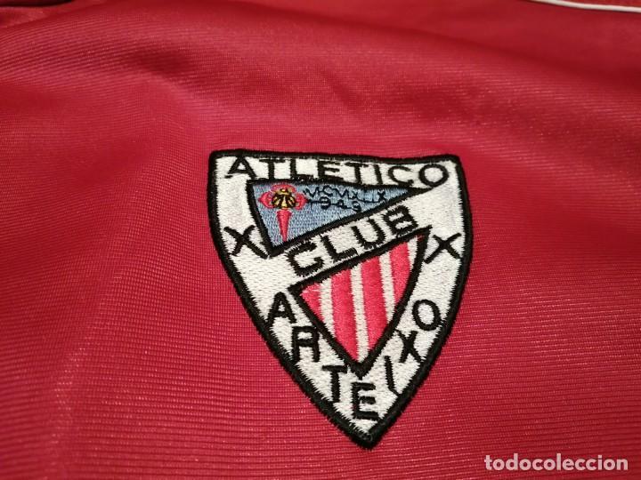 # ATLÉTICO CLUB ARTEIXO. CAMISA CHÁNDAL MATCH WORN (EXCLUSIVA TC) (Coleccionismo Deportivo - Ropa y Complementos - Camisetas de Fútbol)