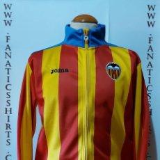 Coleccionismo deportivo: CHAQUETA VALENCIA C.F JOMA SEÑERA SENYERA. Lote 218960748