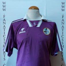 Coleccionismo deportivo: U.D SALAMANCA 1994-1995 AWAY CAMISETA FUTBOL JOMA. Lote 218964896