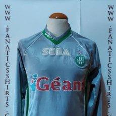Coleccionismo deportivo: SAINT ETIENNE 1999-2000 AWAY CAMISETA FUTBOL ASICS. Lote 218967155