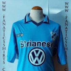 Coleccionismo deportivo: #8 C.A TEMPERLEY 1999-2000 HOME (GASOLEROS) CAMISETA FUTBOL. Lote 221406678