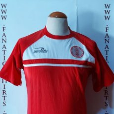 Collectionnisme sportif: C.A HURACAN 90S TRAINING CAMISETA FUTBOL ENVION. Lote 221456986