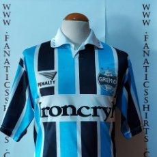 Coleccionismo deportivo: #10 GREMIO 1997-1998 MW HOME CAMISETA FUTBOL PENALTY. Lote 221464966