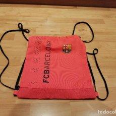 Colecionismo desportivo: BOLSA FC BARCELONA. Lote 221484871