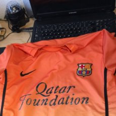 Coleccionismo deportivo: CAMISETA FC BARCELONA BARSA. Lote 221516825