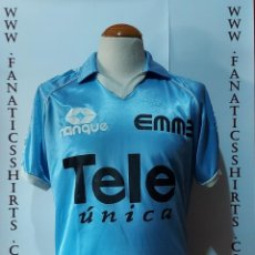 Coleccionismo deportivo: #13 C.A. TEMPERLEY 1994-1995 HOME CAMISETA FUTBOL NANQUE. Lote 222149495
