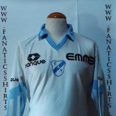 Coleccionismo deportivo: C. A TEMPERLEY 1995-1996 HOME CAMISETA FUTBOL NANQUE. Lote 222154775