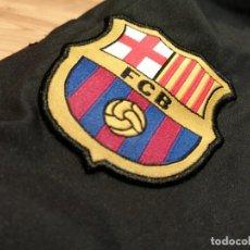 Coleccionismo deportivo: ORIGINAL   FÚTBOL   TALLA L  FC BARCELONA PLAYER WORN MATCH WORN. Lote 222279836