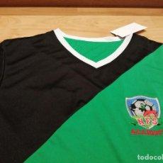 Coleccionismo deportivo: ORIGINAL | FÚTBOL | TALLA M| CAMISETA NEW FOREST SOCCER ACADEMY (INGLATERRA) NUEVA. Lote 223816593