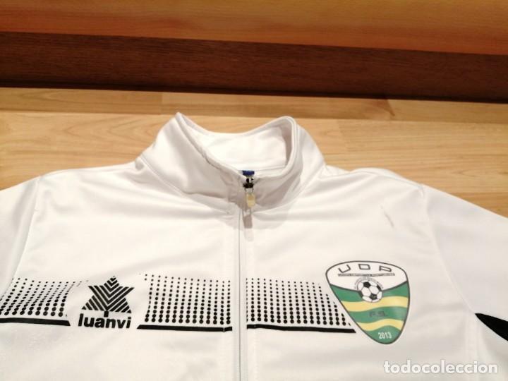 ORIGINAL | FÚTBOL | TALLA XS| UD PORTUENSE PLAYER WORN MATCH WORN (EXCLUSIVA TC) (Coleccionismo Deportivo - Ropa y Complementos - Camisetas de Fútbol)