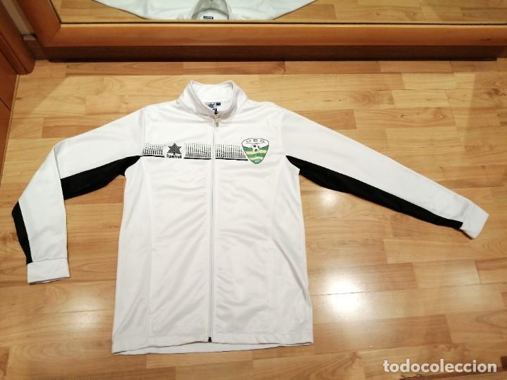 Coleccionismo deportivo: ORIGINAL | FÚTBOL | TALLA XS| UD PORTUENSE player worn match worn (Exclusiva TC) - Foto 2 - 224718511
