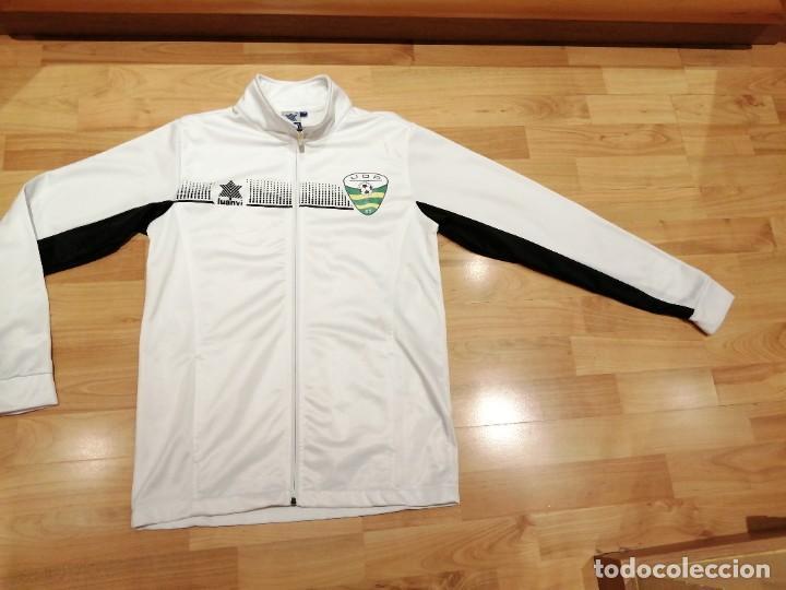 Coleccionismo deportivo: ORIGINAL | FÚTBOL | TALLA XS| UD PORTUENSE player worn match worn (Exclusiva TC) - Foto 10 - 224718511